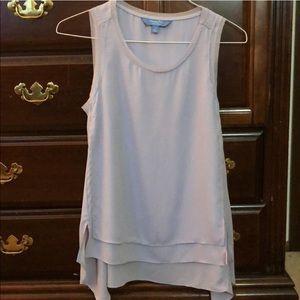 Simply Vera Vera Wang tank blouse